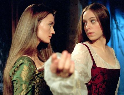 anne and mary boleyn